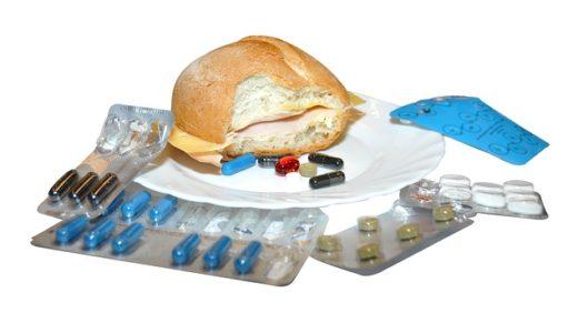林先生の初耳学:食後の薬は食前に飲んでも良い理由