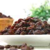 干しぶどう酢ダイエット!干しぶどう酢のつくり方とその効能「あさイチ」