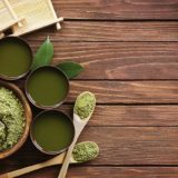 「あさイチ」紫外線対策に効果的!抹茶ヨーグルトソースの作り方