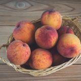 美味しい桃の見分け方は、茶色いプツプツに有り!&香り・味良し究極桃の冷やし術「あさイチ」