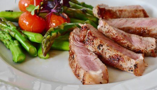「林先生の今でしょ!講座」健康長寿者と肉の関係を掘り下げる!