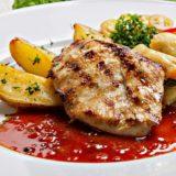 塩を振るタイミングがそれぞれ違う!牛肉・豚肉・鶏肉を美味しくソテーするコツ「あさイチ」