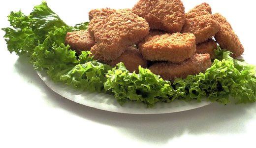 ヒルナンデス!パクチー入りカレーチキンナゲット@麻木久仁子さんのシンプルレシピ