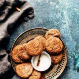 パン粉とマシュマロで作るサクサククッキー@ギャル曽根キッチン