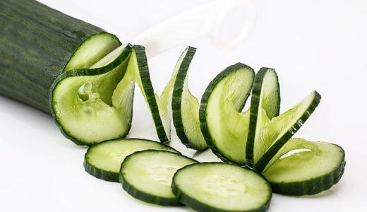 その原因Xにあり!大病(夏血栓・喘息)を予防する夏野菜