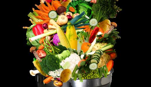 趣味どきっ!カラダ喜ぶベジらいふ最終回は特別編「野菜の選び方」長いもの場合