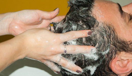 真夏の抜け毛予防のシャンプー方法+炭酸ミントシャンプーの作り方