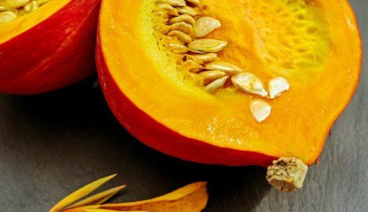 かぼちゃをまるごと食べれば、冷え&頻尿予防になる!その効果的な食べ方とは?