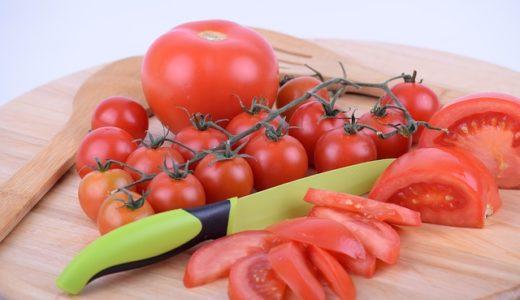 ヒルナンデス!トマトの種類の食べ比べ