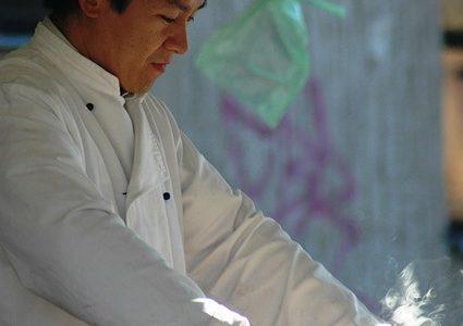 あさイチ:3シェフneo:井桁シェフの豚肉のクミン炒め