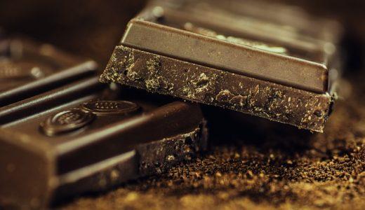 あさイチ:チョコレートを食べて代謝の下り坂をストップ!