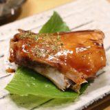 あさイチ:橋本シェフ直伝!最高のサバのみそ煮!煮込み時間8分で完成&煮切りみりん酒の作り方