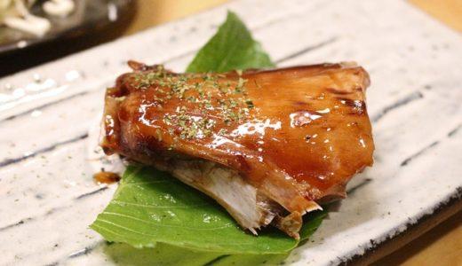 ソレダメ:サバの味噌煮の格上げワザ