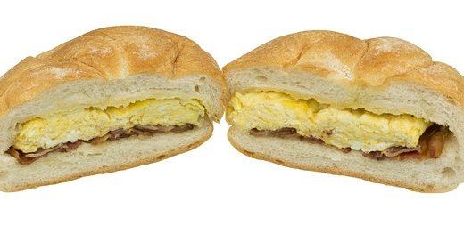 得する人損する人:ゆで卵を使わずたった3分レンチンで作る卵サンドの作り方