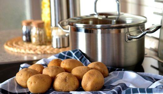 ソレダメ:地元北海道のジャガイモを美味しく食べる方法(いももちの作り方)