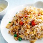 得する人損する人:桃の木小林シェフの家庭でできる正解チャーハンレシピ!チャーハンは卵料理!