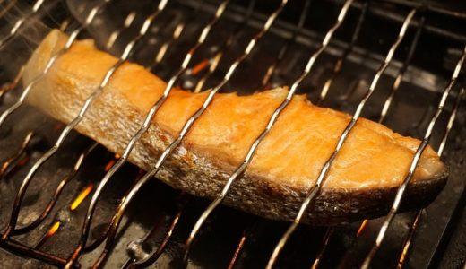 あさイチ:スゴ技Q♪魚の臭みをたった3秒でとる下処理と美味しい塩焼きの焼き方