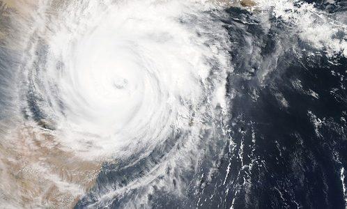 その原因Xにあり:長寿台風(高潮)から身を守る方法