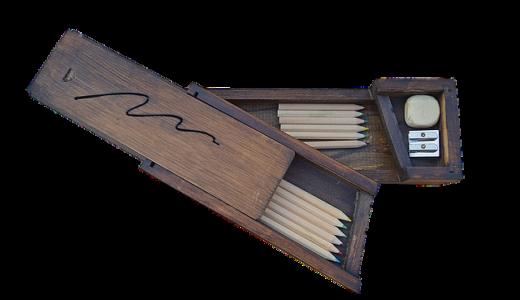 サタプラ:クールジャパンで注目!外国人も注目の文房具、昔懐かしいアーム筆箱とは?
