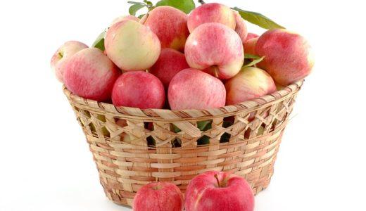 林修の今でしょ!講座:煮りんごの作り方!血管のためによいりんごの食べるタイミング&りんごの保存方法