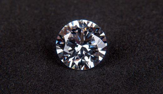 ありえへん∞世界:ダイヤモンドの本物と偽物の見分け方