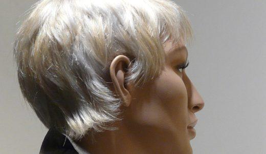 あさイチ:40代からのグレーヘアに注目!ヘアカラーを止めて白髪を活かす!その移行方法