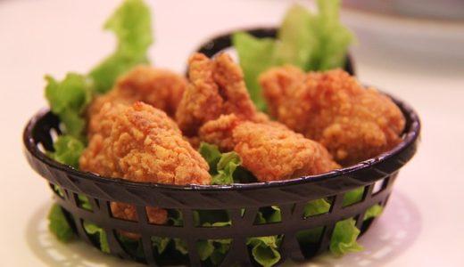 あさイチ:解決ゴハン!むね肉のフライドチキンとフライドポテトの作り方&ハーブソルトレシピ