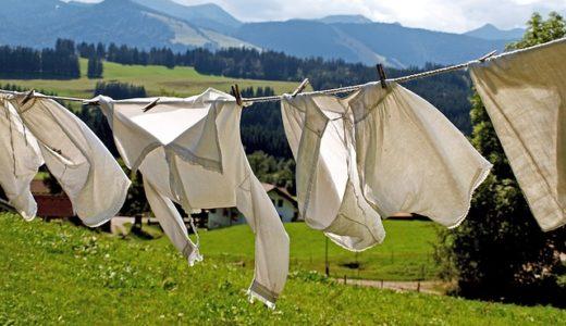 あさイチ スゴ技Q:ジッパーバッグで簡単洗濯&シミ取り術