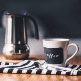 趣味どきっ!家で楽しむ私のカフェスタイル:好きと思える空間のキッチンにする