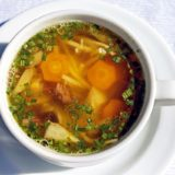ハナタカ優越館:おでんをより美味しくなる具材を煮込む順番