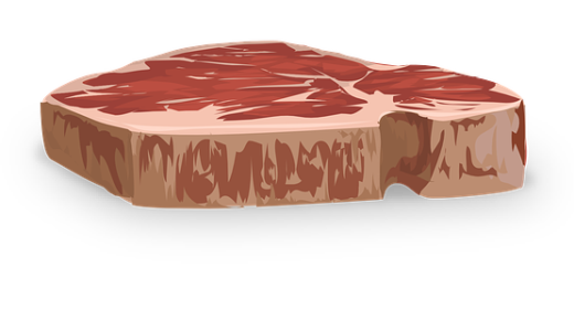 ありえへん∞世界:高級ステーキに変身させる裏技とは?
