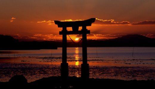林先生の今でしょ!講座:日本人なら知っておきたい神社の作法