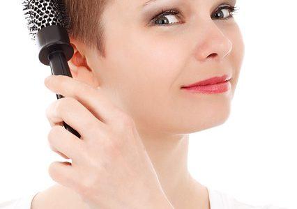 あさイチ:抜け毛・切れ毛を防ぐヘアブラシの使い方