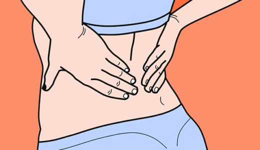 名医のTHE太鼓判!太り気味の人のお悩み№1は腰痛&寝ながら腰痛改善法