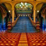 ジョブチューン:国会議事堂は地上何階建?