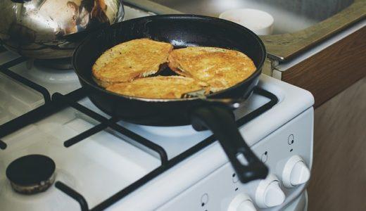 趣味どきっ!パンのある幸せ:クロワッサンのフレンチトースト~翌日のクロワッサンの再生方法