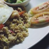 あさイチ:井桁シェフのもち麦カオマンガイのレシピ