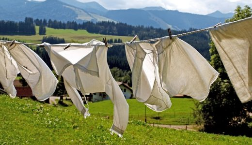 助けてきわめびと:洗濯シワを撃退したい!目からうろこの洗濯&アイロン術