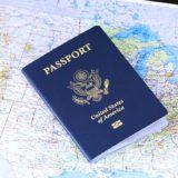 ハナタカ優越館:パスポートはタンスの中にしまってはいけない理由
