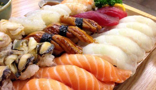 初耳学:地元で大行列の東京初出店グルメ!すし・鮓/寿司/鮨の違い
