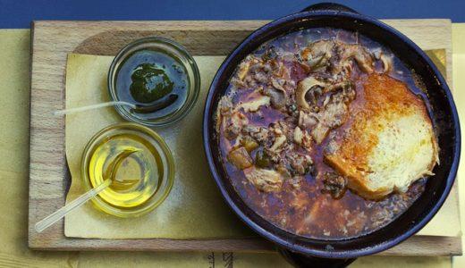 趣味どきっ!ご褒美スープ:おうちオニオングラタンスープを家庭料理の達人きじまりゅうたさんに学ぶ