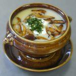趣味どきっ!ご褒美スープ:じゃがいもと里芋のポタージュレシピ