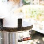 相葉マナブ:旬のかまどごはん!天然自然薯のとろろ揚げ&とろろ汁レシピ