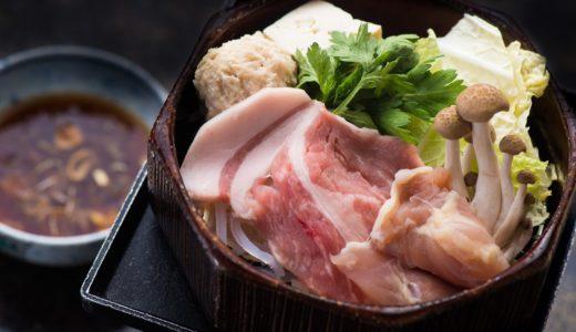 あさイチ:橋本シェフが作る豚バラと白菜の酒かす蒸し