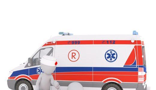 主治医が見つかる診療所:脳卒中の時に救急車が到着までの対処法
