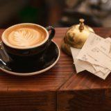 林先生が驚く 初耳学:コーヒーが美味しくなるミルクの混ぜ方