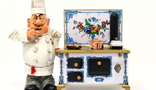 得する人損する人:有名シェフが芸能人のキッチンのダメだし!ポイント