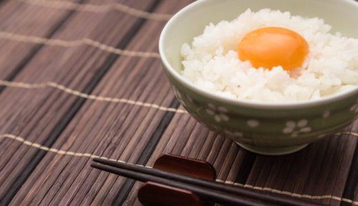 得する人損する人:小林シェフの卵かけご飯は粗塩とごま油がポイント!