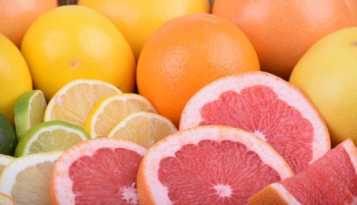 ハナタカ優越館:グレープフルーツを部屋に置くだけでダイエット!ダイエットに関する4つのハナタカ行動!