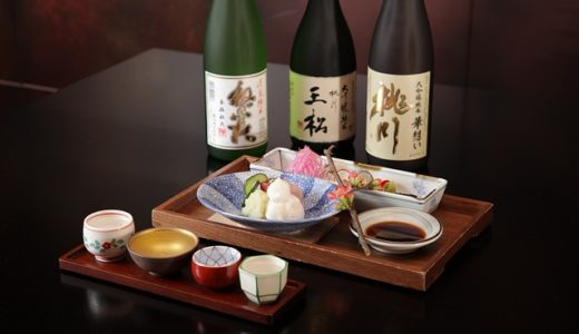 ハナタカ!優越館:日本酒に入れておくと風味がアップするもの